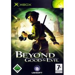 XB BEYOND GOOD EVIL (NEUF) - Jeux Xbox au prix de 29,95€