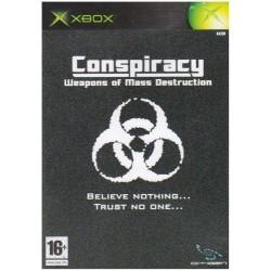 XB CONSPIRACY - Jeux Xbox au prix de 4,95€