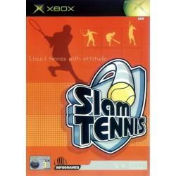 XB SLAM TENNIS (NEUF) - Jeux Xbox au prix de 9,95€