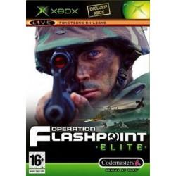 XB OPERATION FLASHPOINT - Jeux Xbox au prix de 9,95€