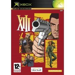 XB XIII - Jeux Xbox au prix de 5,95€