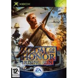 XB MEDAL OF HONOR SOLEIL LEVANT - Jeux Xbox au prix de 4,95€