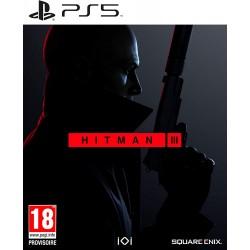 PS5 HITMAN 3 - Jeux PS5 au prix de 74,95€