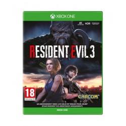 XONE RESIDENT EVIL 3 OCC - Jeux Xbox One au prix de 24,95€
