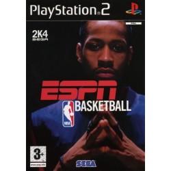 PS2 NBA 2K4 - Jeux PS2 au prix de 2,95€