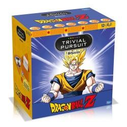 TRIVIAL PURSUIT DRAGON BALL Z - Jeux de Société au prix de 17,95€