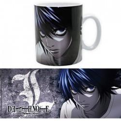 MUG DEATH NOTE L 460ML - Mugs au prix de 12,95€