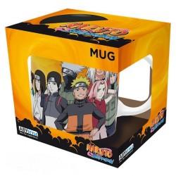 MUG NARUTO SHIPPUDEN 320 ML - Mugs au prix de 9,95€