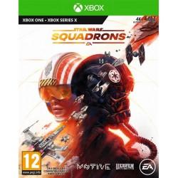 XONE STAR WARS SQUADRONS OCC - Jeux Xbox One au prix de 24,95€
