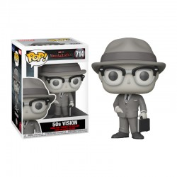 POP WANDAVISION 714 VISION 50S - Figurines POP au prix de 14,95€