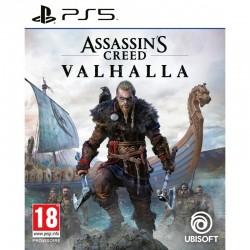PS5 ASSASSIN S CREED VALHALLA OCC - Jeux PS5 au prix de 39,95€