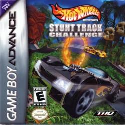 GA HOT WHEELS STUNT CHALLENGE - Jeux Game Boy Advance au prix de 6,95€