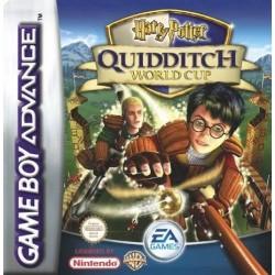 GA HARRY POTTER COUPE DU MONDE DE QUIDDITCH - Jeux Game Boy Advance au prix de 6,95€