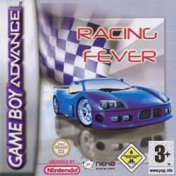 GA RACING FEVER - Jeux Game Boy Advance au prix de 6,95€