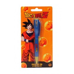 STYLO BILLE DRAGON BALL Z VEGETA - Papeterie au prix de 3,95 €
