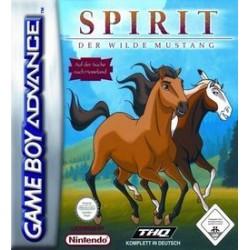 GA SPIRIT L ETALON DES PRAIRIES - Jeux Game Boy Advance au prix de 4,95€