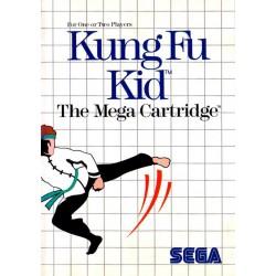 MS KUNG FU KID (SANS NOTICE) - Jeux Master System au prix de 7,95€