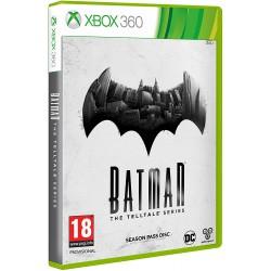 X360 BATMAN THE TELLTALES SERIES OCC - Jeux Xbox 360 au prix de 9,95€