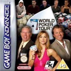 GA WORLD POKER TOUR - Jeux Game Boy Advance au prix de 6,95€