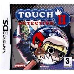 DS TOUCH DETECTIVE 2 - Jeux DS au prix de 9,95€
