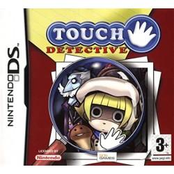 DS TOUCH DETECTIVE - Jeux DS au prix de 6,95€