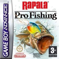 GA RAPALA PRO FISHING - Jeux Game Boy Advance au prix de 4,95€