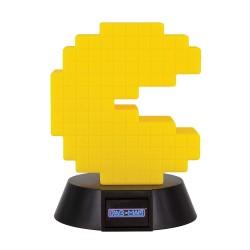 MINI LAMPE LED PAC MAN 10CM - Lampes Décor au prix de 14,95€