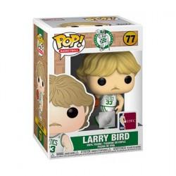 POP NBA CELTICS BOSTON 77 LARRY BIRD - Figurines POP au prix de 14,95€