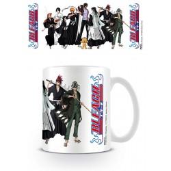 MUG BLEACH LINE UP 300ML - Mugs au prix de 9,95€
