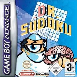 GA DR SUDOKU - Jeux Game Boy Advance au prix de 6,95€