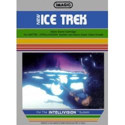 INT NEW ICE TREK - Intellevision au prix de 9,95€