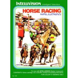 INT HORSE RACING - Intellevision au prix de 4,95€