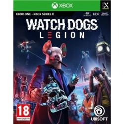 XSE WATCH DOGS LEGION OCC - Jeux Xbox Series au prix de 29,95€