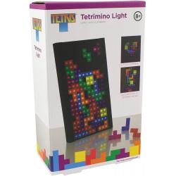 LAMPE TETRIS TETRIMINO - Lampes Décor au prix de 29,95€