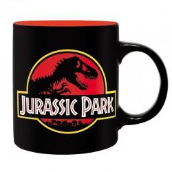 MUG JURASSIC PARK T REX 320ML - Mugs au prix de 9,95€