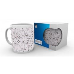 MUG PLAYSTATION CONTROLLER PS1 300ML - Mugs au prix de 9,95€