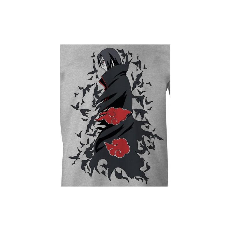TSHIRT NARUTO ITASHI TAILLE M - Textile au prix de 19,95€