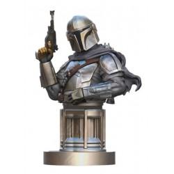 CABLE GUY STAR WARS THE MANDALORIAN 20CM - Figurines au prix de 29,95€