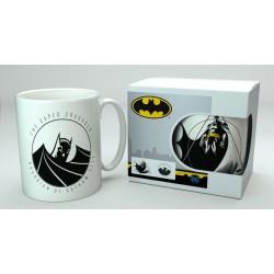 MUG BATMAN CAPED CRUSADER - Mugs au prix de 9,95€