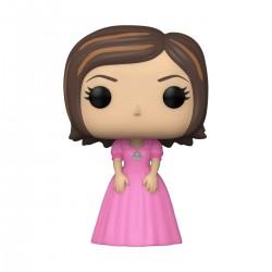 POP FRIENDS 1065 RACHEL GREEN PINK DRESS - Figurines POP au prix de 14,95€