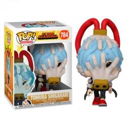 POP MY HERO ACADEMIA 784 SHIGARAKI - Figurines POP au prix de 14,95€
