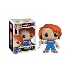 POP CHILDSPLAY 56 CHUCKY - Figurines POP au prix de 14,95€