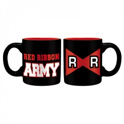 SET MUG EXPRESSO DRAGON BALL RED RUBAN - Mugs au prix de 11,95€