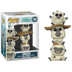 POP RAYA AND THE LAST DRAGON 1003 ONGIS - Figurines POP au prix de 14,95€