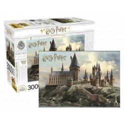 PUZZLE HARRY POTTER HOGWART 3000 P - Puzzles & Jouets au prix de 29,95€