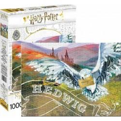 PUZZLE HARRY POTTER HEDWIG 1000 P - Puzzles & Jouets au prix de 17,95€