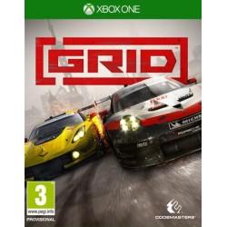 XONE GRID OCC - Jeux Xbox One au prix de 14,95€