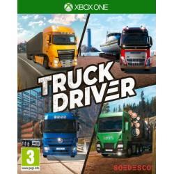 XONE TRUCK DRIVER OCC - Jeux Xbox One au prix de 19,95€