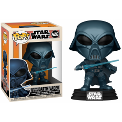 POP STAR WARS 426 CONCEPT DARK VADOR - Figurines POP au prix de 14,95 €