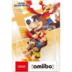 AMIIBO SUPER SMASH BROS 85 BANJO ET KAZOOIE - Figurines NFC au prix de 17,95€